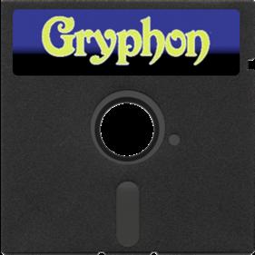 Gryphon - Fanart - Disc