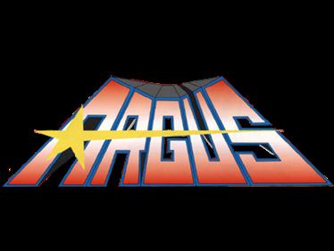 Argus - Clear Logo