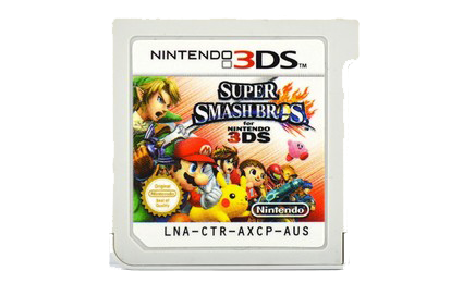 Super Smash Bros  for Nintendo 3DS Details - LaunchBox Games