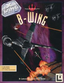 Star Wars: X-Wing: B-Wing