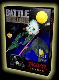 BattleSphere Gold - Box - 3D