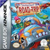 Road Trip: Shifting Gears