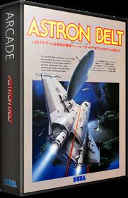 Astron Belt - Box - 3D