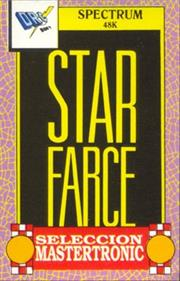 Starfarce - Box - Front