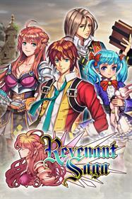 Revenant Saga