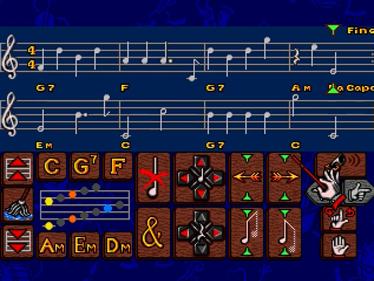 Musicolor - Screenshot - Gameplay
