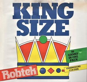 King Size: 50 Games in One Pack