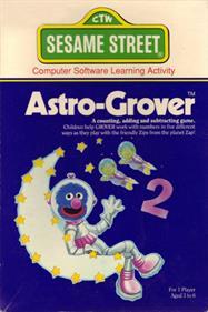 Astro-Grover