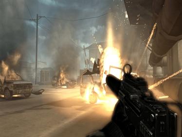 Black - Screenshot - Gameplay