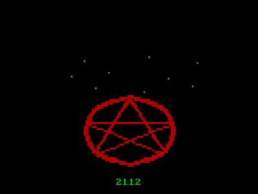 2112 - Screenshot - Game Title