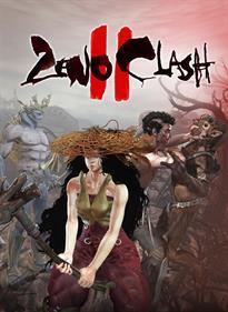 Zeno Clash II - Box - Front