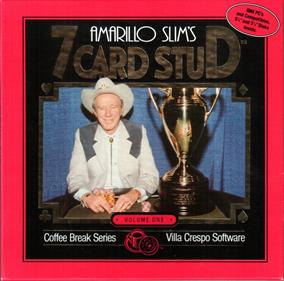 Amarillo Slim's 7 Card Stud