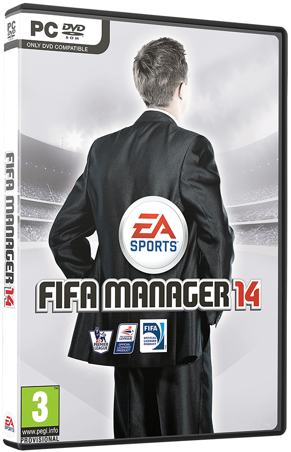 Fifa Manager 14 Details Launchbox Games Database