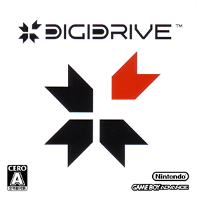 Bit Generations: Digidrive