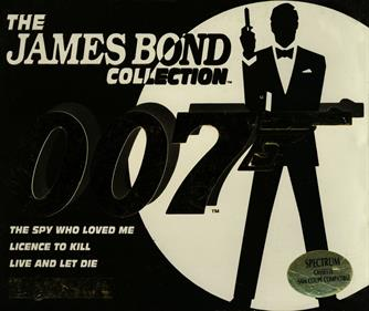 The James Bond Collection 007