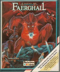 Legend of Faerghail