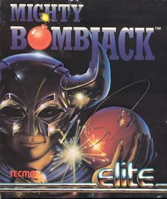 Mighty Bombjack