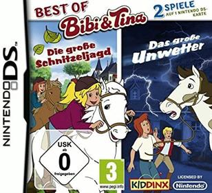 2 in 1: Best of Bibi und Tina: Die Große Schnitzeljagd + Das Große Unwetter