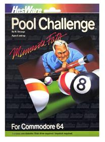 Minnesota Fats Pool Challenge