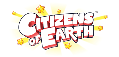 Citizens of Earth - Clear Logo