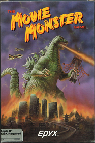 Movie Monster Game, The
