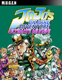 Jojo's Bizarre Adventure : Ultimate Mugen HD
