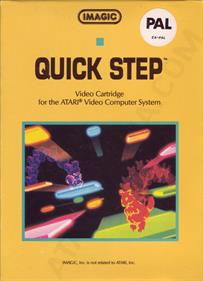 Quick Step!