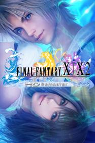 Final Fantasy X / X-2: HD Remaster
