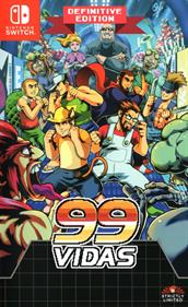 99Vidas: Definitive Edition