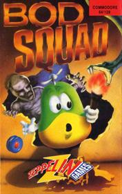 The Bod Squad