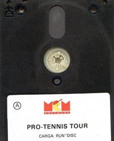 Pro Tennis Tour  - Disc