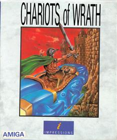 Chariots of Wrath