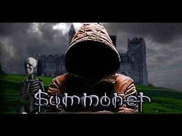 Summoner - Fanart - Background