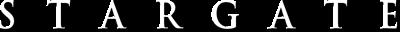 Stargate - Clear Logo