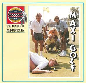 Maxi Golf