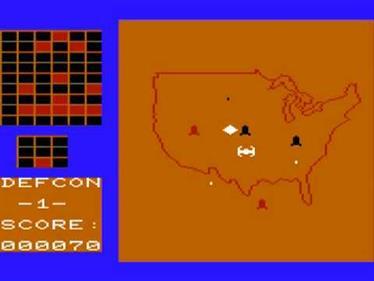 Computer War - Screenshot - Gameplay