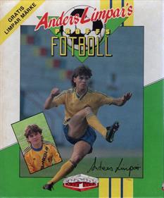 Anders Limpars Proffs Fotboll