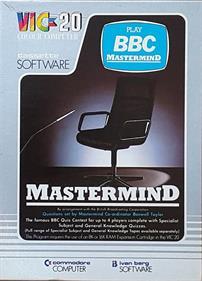 BBC Mastermind