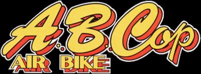 A.B.Cop: Air Bike - Banner