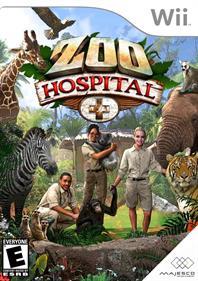 Zoo Hospital - Box - Front