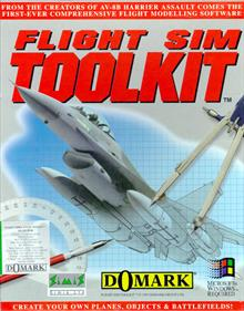 Flight Sim Toolkit