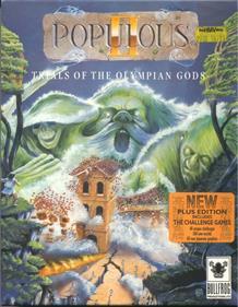 Populous II & The Challenge Games