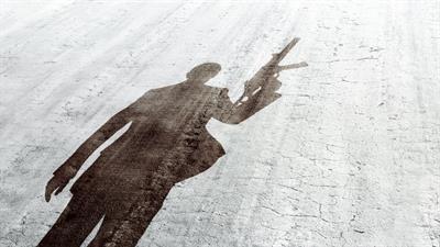 007: Quantum of Solace - Fanart - Background