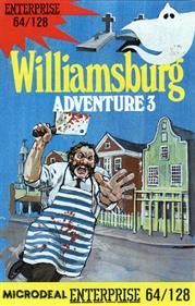 Williamsburg Adventure 3