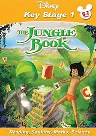 Disney Learning: Key Stage 1 - The Jungle Book