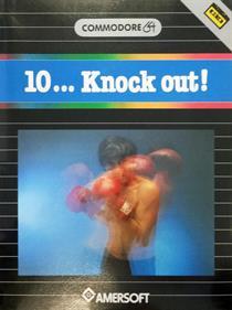 10... Knockout!