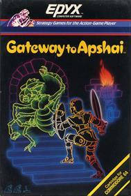 Gateway to Apshai