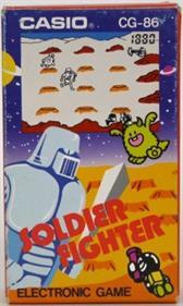 Soldier Fighter