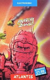 Anarchy Zone