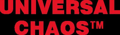 Universal Chaos - Clear Logo